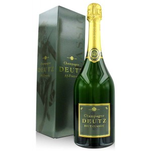 Deutz champagne brut 37.5cl