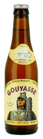 Gouyasse Tradition 24x33cl