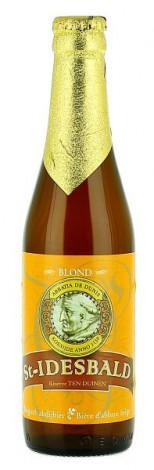 St. Idesbald blond 24x33cl