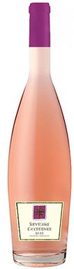 Saveurs Occitanes rosé '14 75cl