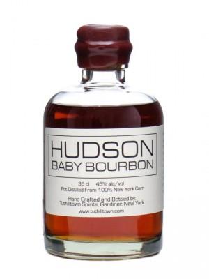 Hudson Baby Bourbon 46° 35cl