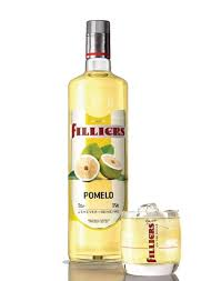 Pomelo Filliers jenever 20° 70cl