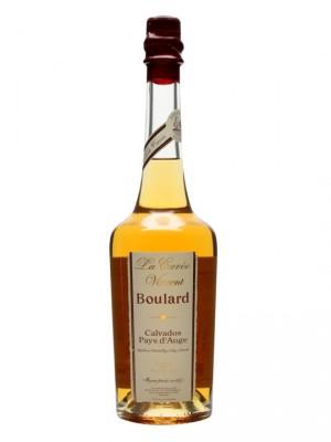 Boulard La Cuvée Vincent 40°70cl