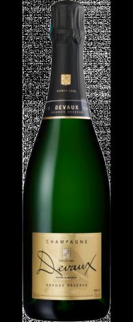 Devaux Champagne 37,5cl