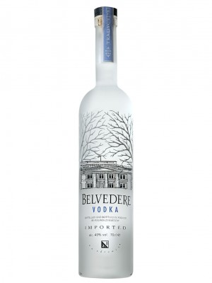 Belvedere Vodka 40° 1,75L