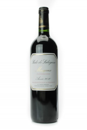 Zede de Labegorce Margaux '10 75cl