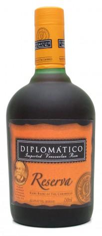 Diplomatico Reserva Rum 40° 70cl