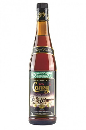 Ron Caney Anejo Centuria 7Y 38° 70cl