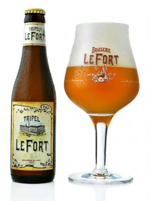 LeFort Tripel 24x33cl