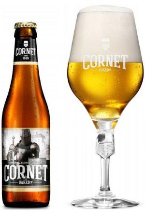 Cornet Oaked 24x33cl