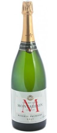 Montaudon Champagne Brut 1500cl