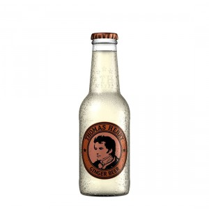 Thomas Henry Ginger Beer 24x20cl