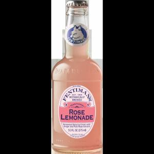 Fentimans Rose lemonade 24x125ml