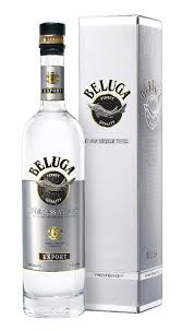 Beluga Vodka 40° 3L