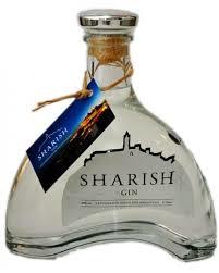 Sharish Gin 40° 70cl