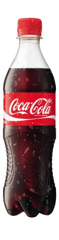 Coca Cola pet 8x25cl