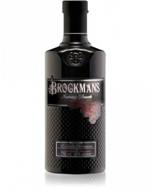 Brockmans Premium Gin 40° 70cl
