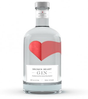 Broken Heart Gin 40° 70cl
