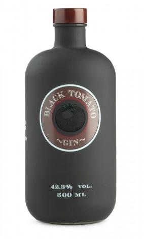 Black Tomato gin 42,3° 50cl +glas box