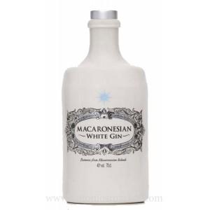 Macaronesian White Gin 40° 70cl