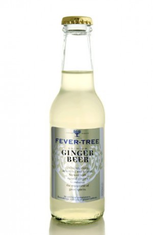 Fever Tree Ginger Beer 24x20cl