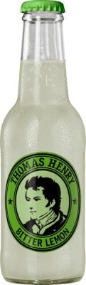 Thomas Henry Bitter Lemon 24x20cl