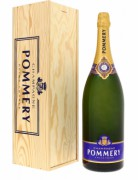Pommery Champagne Jeroboam 3L