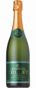 Collet champagne Extra Brut 75cl