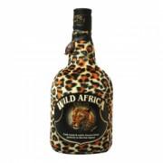 Wild Africa Cream likeur 17° 70cl