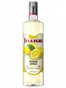 Citroenjenever Filliers 21° 0.7L