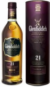 Glenfiddich 21 years 40° 70cl