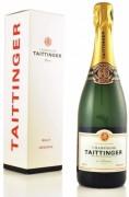 Taittinger champagne brut 2x75cl doos