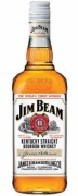 Jim Beam whisky 40° 1L