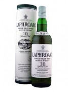 Laphroaig whisky 10 years 40° 70cl