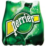 PERRIER NATUUR 6X1L PET