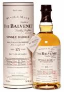 The Balvenie Single Barrel 15Years 47,8° 70cl