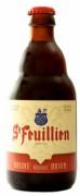 St. Feuillin bruin rood 24x33cl