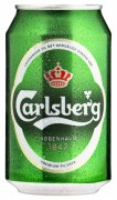 Carlsberg blik 24x33cl