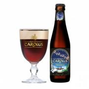 Gouden Carolus Christmas 24x33cl
