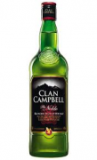 Clan Campbell 40° 70cl