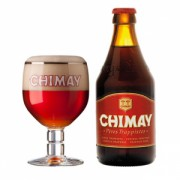 Chimay rood  7° 24x33cl