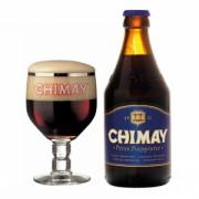 Chimay blauw 9° 24x33cl