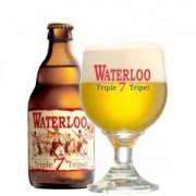 Waterloo Triple 24x33cl
