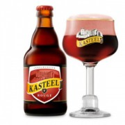 Kasteelbier Rouge 24x33cl