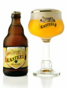 Kasteelbier Blond 24x33cl