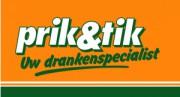 Prik en Tik Water Bruisend 6x1L