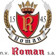 Roman Natuur Water niet bruisend 24x20cl