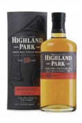Highland Park 18 Years 43° 70cl