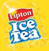 Lipton Ice Tea glas 6x1L
