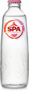 Spa a touch of grapefruit 28x25cl